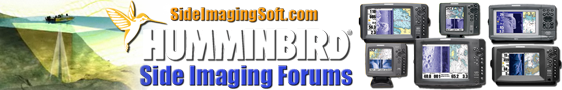 Humminbird Side Imaging Forums